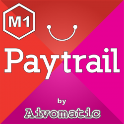 Paytrail - Magento CE 1