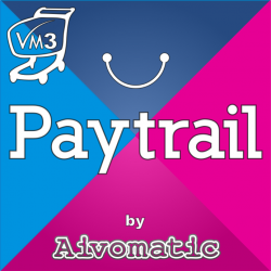 Paytrail  - VirtueMart 3