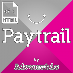 Paytrail HTML-tilauslomake