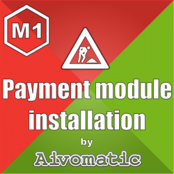 Installation - Magento 1.x...
