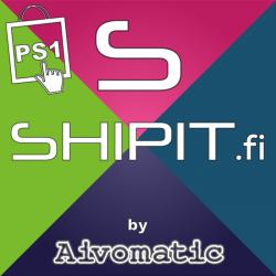 Shipit - PrestaShop 1.7