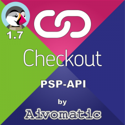 Checkout Finland PSP-API -...