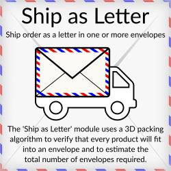 Ship as Letter